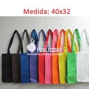 bolsas ecologicas publicitarias de notex en 40x32 en allpublicidad
